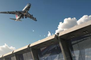 机场管理系统方案